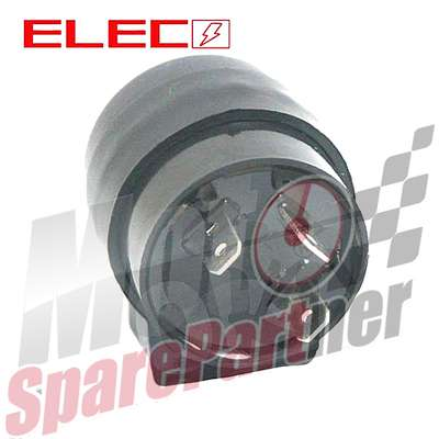 Flasher-Relais Uni Led 3Pins 1-10W Elec 87555