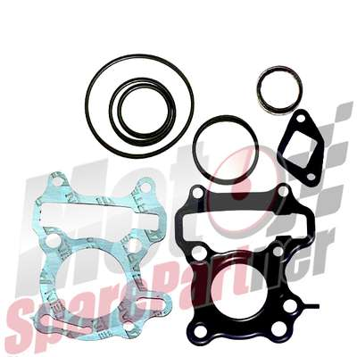 Cylindergasket Set Peugeot/Sym 4T (New Engine) ak0746