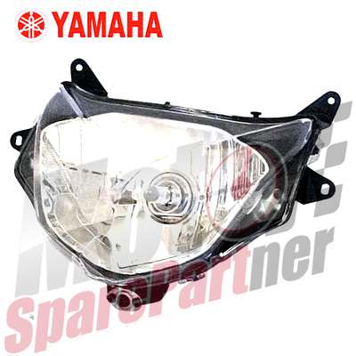 "Headlight Unit Yamaha Aerox Nt >""13 Org 21349"