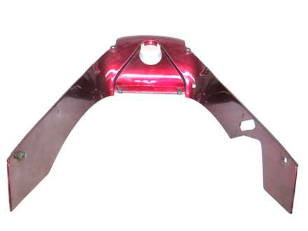 Fairing Top Part, Burgundy Red 64235MT3000ZH